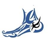 Beginning Barefoot Old Logo