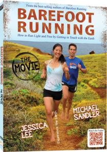Barefoot Running: The Movie