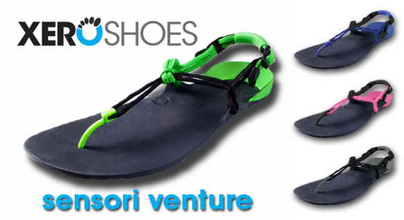 sensori-venture-4-colors